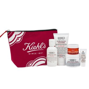 Kiehl's Since 1851 'Jeremyville - Ultra Facial' Collection (Limited Edition) ($60 Value)