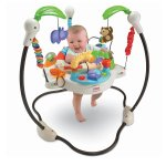 Fisher-Price Luv U Zoo Jumperoo @ Jet.com