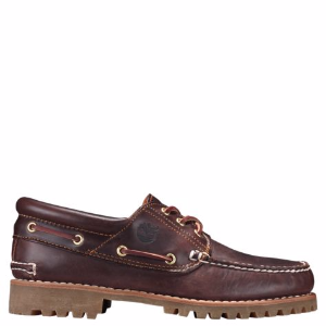 Timberland | Men's Timberland 3-Eye Classic Lug Shoes
