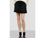 Button Front Skirt | Kenneth Cole