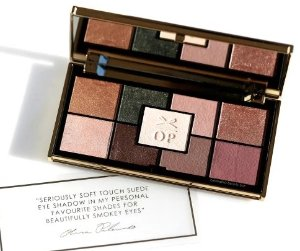 $19.5 Ciaté London Olivia Palermo x Ciaté London Eye Palette @ Sephora