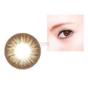 SHO-BI PIENAGE colorful eye contacts #06 Fancy 12pcs