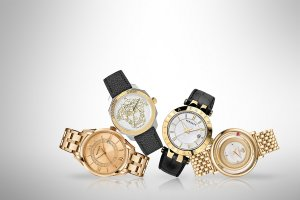 Up to 56% Off Versace Watches Sale @ Hautelook