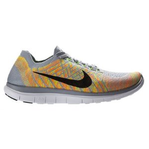 Mens Nike Free 4.0 Flyknit Running Shoe at Road Runner Sports