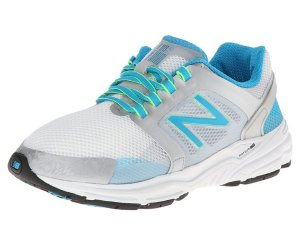 New Balance Women's 3040 Optimum Control Running Shoe