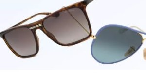 Extra 25% Off Designer Sunglasses @ WorldofWatches