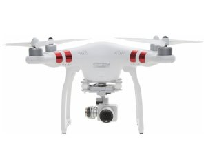 $314.00 DJI Phantom 3 Standard Quadcopte (Refurbished)