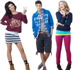 60% Off on Everything @ Aeropostale