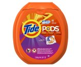 Tide Pods Laundry Detergent, Spring Meadow, 81 Loads | Jet.com
