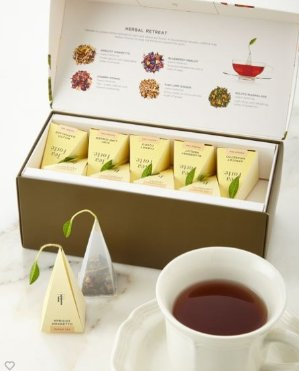 25% Off Tea Forte @ Neiman Marcus