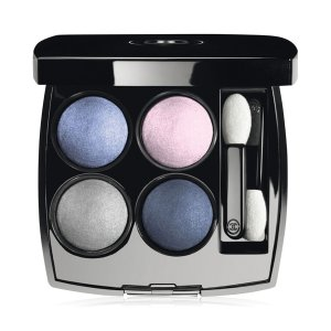 CHANEL LES 4 OMBRES Quadra Eye Shadow - EYES - Beauty - Macy's