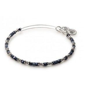 Arctic Spirit Beaded Bangle