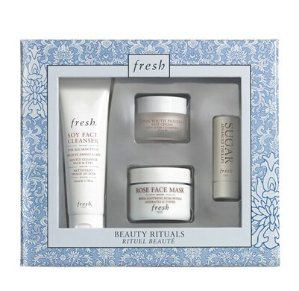 $57 Fresh® 'Beauty Rituals' Set (Nordstrom Exclusive) $86 Value @ Nordstrom