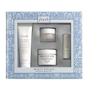 $57 Fresh® 'Beauty Rituals' Set (Nordstrom Exclusive) $86 Value @ Nordstrom