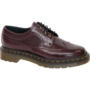 Womens Dr. Martens 3989 Wingtip Shoe - FREE Shipping & Exchanges