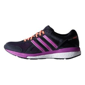 Womens adidas Adizero Tempo 7 Boost Running Shoe at Road Runner Sports