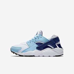 Nike Huarache (3.5y-7y) Big Kids' Shoe