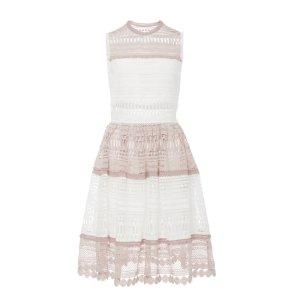 Alexis Melania Cutout Dress