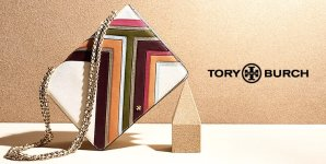 $25 Reward Card for Every $100 You Spend on Full-Price Tory Burch Handbags @ Bloomingdales