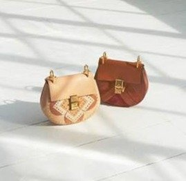 Exclusive Chloe Handbags @ Harrods