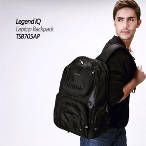 $14.99 Targus Legend IQ 16-Inch Laptop Backpack
