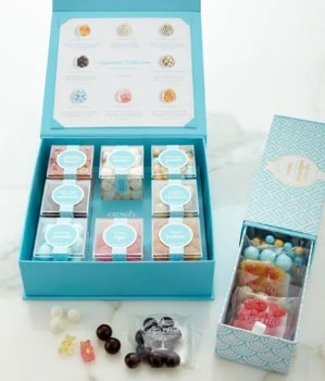 $50 Off $200 + Free Candy Gift(value $36) Sugarfina @ Neiman Marcus