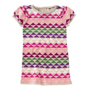 Geo Sweater Dress at Crazy 8