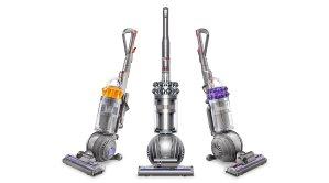 From $119.99 Dyson Vacuum Cleaner Sale 40% Off