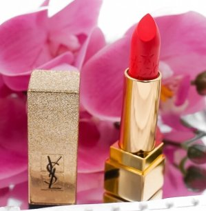 $37 YSL Star Clash Rouge Pur Couture Lipstick