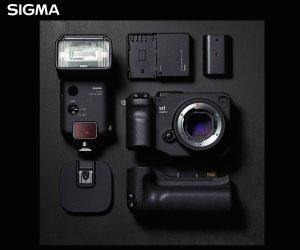 Pre-order for $999 Sigma SD Quattro & Sigma 30mm f/1.4 Art Lens (combo)