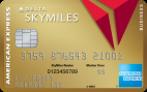 满足消费获30,000达美里程+$50 让你的商业旅行回报更高 Gold Delta SkyMiles® Business Credit Card from American Express