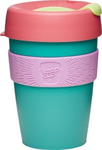 $14 KeepCup The Worlds First Barista Standard 12-Ounce Reusable Cup