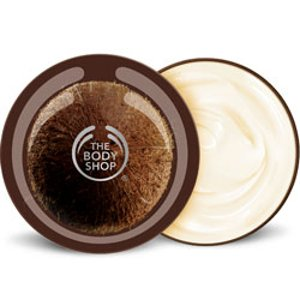 3 For $10 MINI BODY BUTTER @ The Body Shop