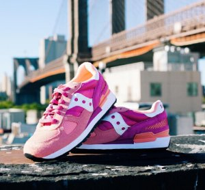 Up to 58% Off Saucony Originals Women's Shoes On Sale @ 6PM.com