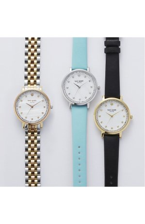 As Low As $116.9 Kate Spade New York Watch Sale @ Nordstrom