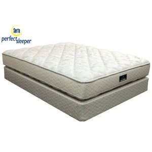 Hotel Nobility Suite II Double Sided Plush Mattress