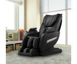 Full Body Zero Gravity Shiatsu Massage Chair Recliner 3D Massager Heat Long Rail