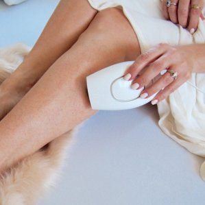 179.95 Philips Lumea Comfort IPL Hair Removal System
