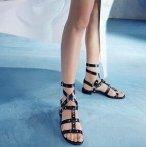 $118.23 Stuart Weitzman Ontherun Women's Sandal