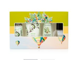 Up to 50% Off Value Sets @ Crabtree & Evelyn