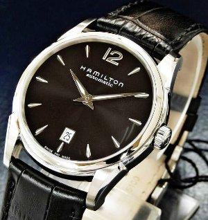Hamilton Jazzmaster Men's Slim Watch