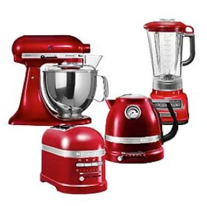 As Low As Extra 30% Off + $10 Off $50 + Kohl's Cash KitchenAid Kitchen Appliances Sale @ Kohl's.com