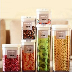 Easylock Food Storage Container