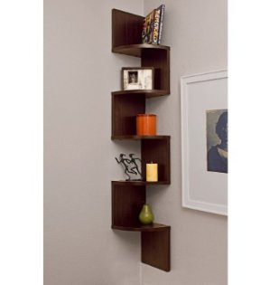 $33.99(reg.$39.99) Large Corner Shelf