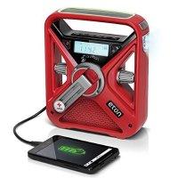 From $14.99 Eton Radios,American Red Cross Emergency Preparedness