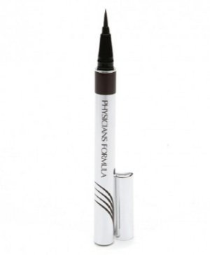 Eye Booster 2-in-1 Lash Boosting Eyeliner + Serum Deep Brown