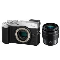 Panasonic Lumix DMC-GX8 M43 Body & 12-60 Lens + 150GC