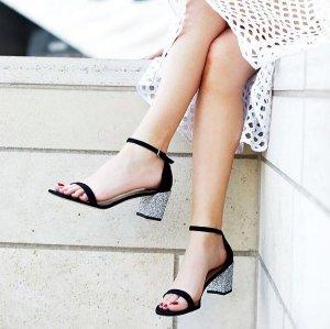 Up to 61% Off Stuart Weitzman Shoes @ Rue La La