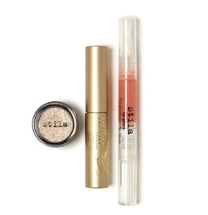 $12 Shimmer & Shine Deluxe Beauty Set @ Stila Cosmetics