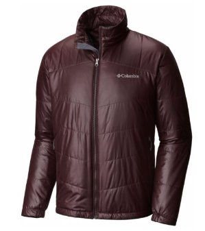 Columbia Men's Cutting Strokes™ Jacket